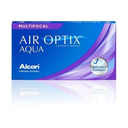 Air Optix Aqua Multifocal 6 szt.