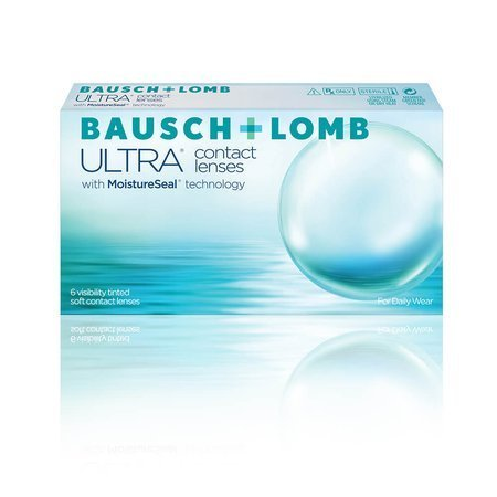 Bausch+Lomb Ultra 6 szt.