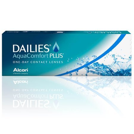 Dailies AquaComfort Plus 30 szt.
