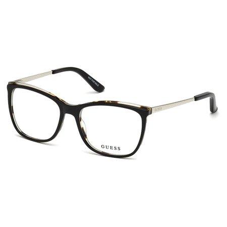 Okulary Guess GU 2641 001