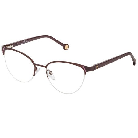 Okulary Carolina Herrera VHE126L 08D5