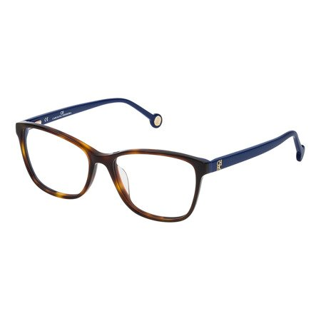 Okulary Carolina Herrera VHE717 0752