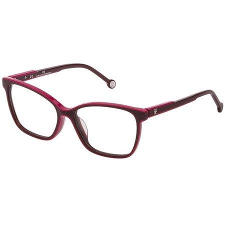 Okulary Carolina Herrera VHE801 09RV