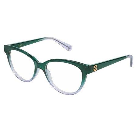 Okulary Gucci GG0373O 004