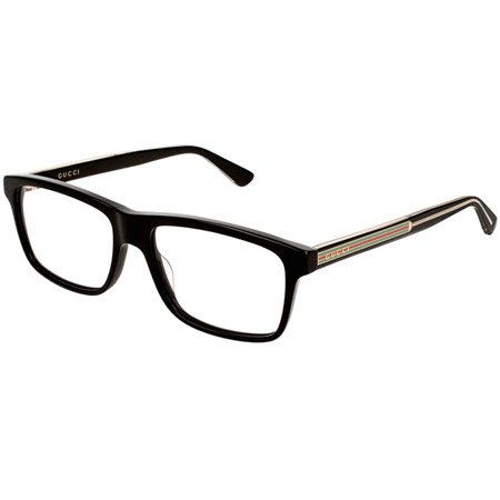 Okulary Gucci GG0384O 001