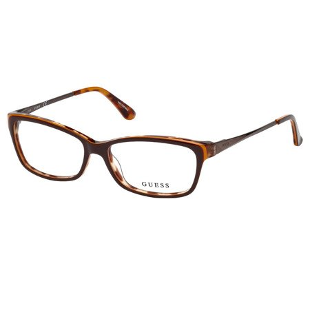 Okulary Guess GU 2635 050