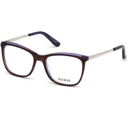 Okulary Guess GU 2641 055