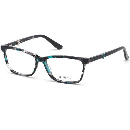 Okulary Guess GU 2731 089