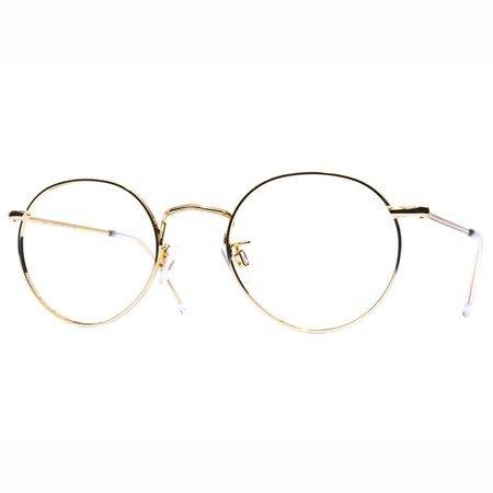 Okulary Look 10716 M5