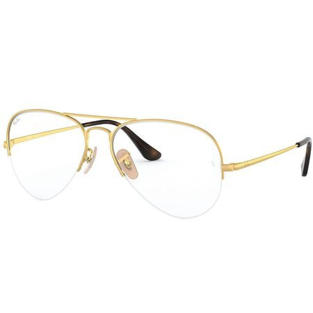 Okulary Ray-Ban RB6589 3033 (rozmiar 56)