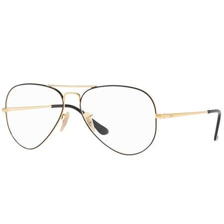 Okulary Ray-Ban RX6489 2946