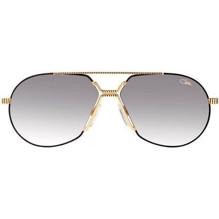 Okulary przeciwsłoneczne Cazal 968 001 Legends
