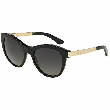 Okulary przeciwsłoneczne Dolce & Gabbana DG 4243 501/T3