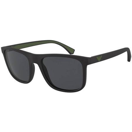 Okulary przeciwsłoneczne Emporio Armani EA4129 5042/87