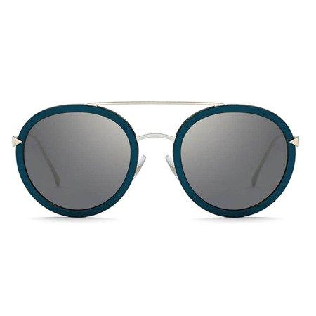 Okulary przeciwsłoneczne Fendi FF 0156/S V59/JO