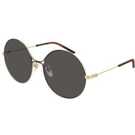 Okulary przeciwsłoneczne Gucci GG0395S 001