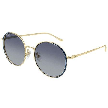Okulary przeciwsłoneczne Gucci GG0401SK 003