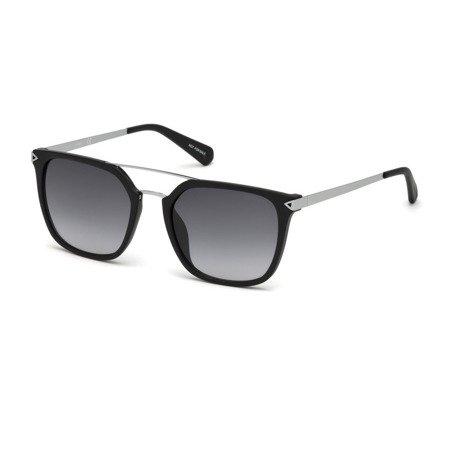 Okulary przeciwsłoneczne Guess GU 6922 02B