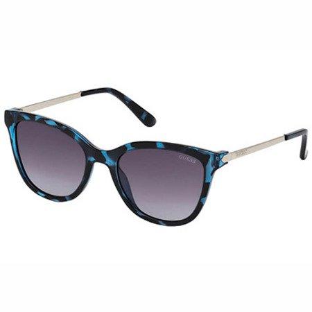 Okulary przeciwsłoneczne Guess GU 7567 92B