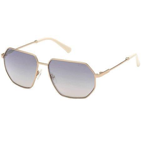Okulary przeciwsłoneczne Guess GU00011 33B