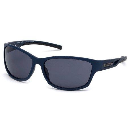 Okulary przeciwsłoneczne Harley-Davidson HD0925X 91A