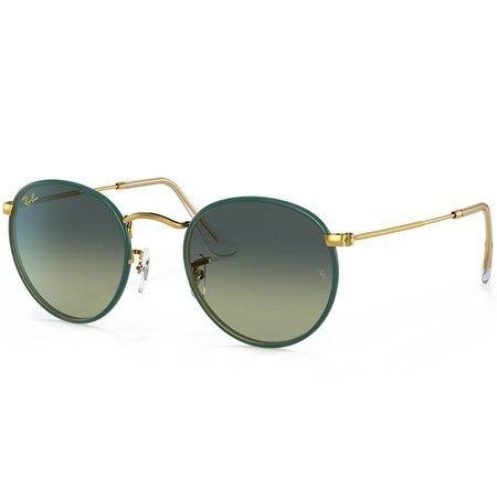 Okulary przeciwsłoneczne Ray-Ban RB3447-J-M 9196/BH