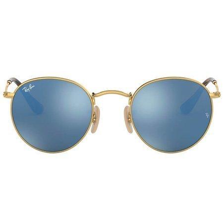Okulary przeciwsłoneczne Ray-Ban RB3447-N 001/9O