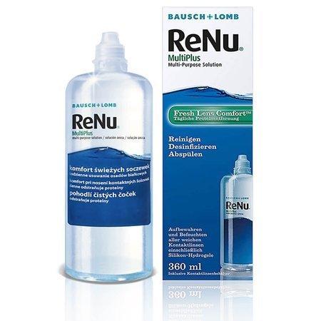 Płyn ReNu MultiPlus 360 ml