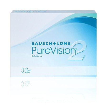 PureVision 2 3 szt.
