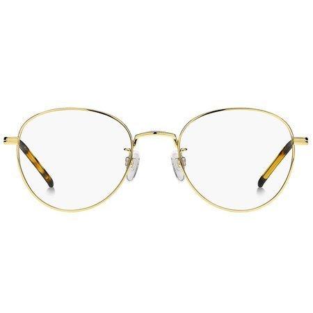 Tommy Hilfiger męskie okulary kolor złoty szylkret TH 1690 J5G
