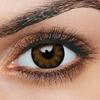 Big Eyes SEXY BROWN 2 szt.
