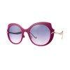 Okulary przeciwsłoneczne Caroline Abram RANYA VIOLET