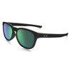 Okulary przeciwsłoneczne Oakley OO9315-07 STRINGER Matte Black